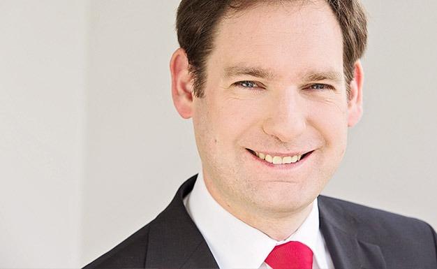 Rechtsanwalt Christopher von Preuschen, Bonn - Fachanwalt für Familienrecht