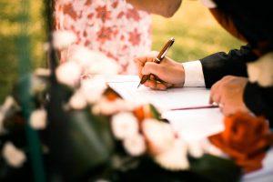 Anwalt Familienrecht Bonn - Ehevertrag