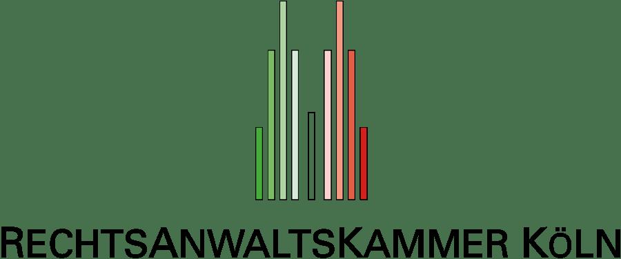 Logo Rechtsanwaltskammer Köln